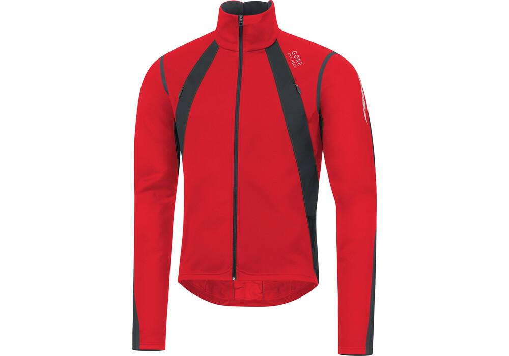Gore Bike Wear Oxygen Gws Jacket Men Red Black Online